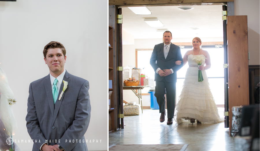 Mineral Point Wedding Photographer