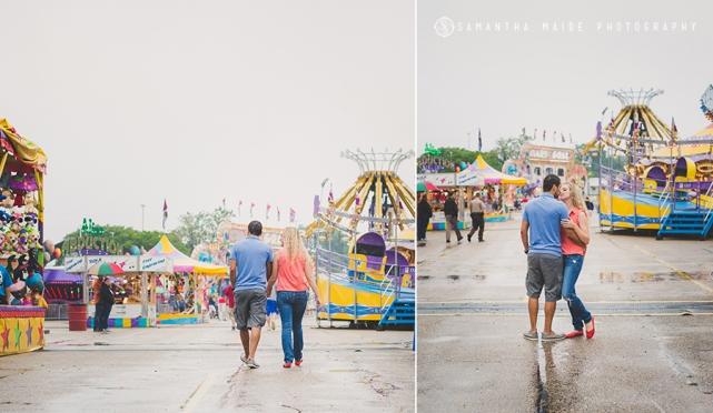 madison wi engagement photographer
